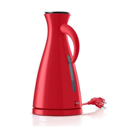 Электрический чайник, 1.5 л, красный