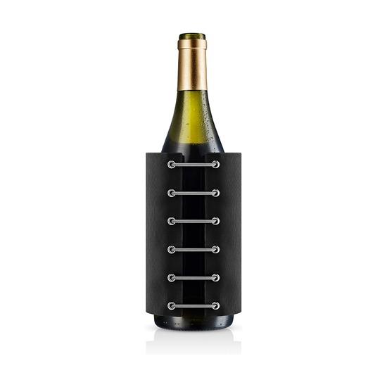 Чехол для бутылки охлаждающий Staycool, черный