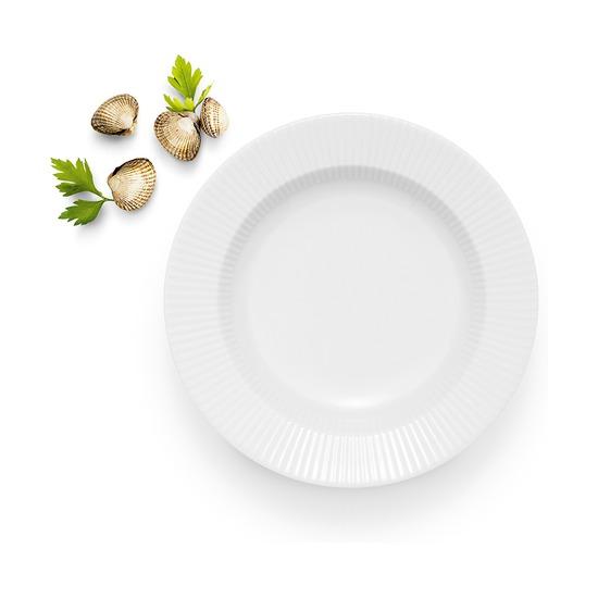 Тарелка суповая Legio Nova, 25 см