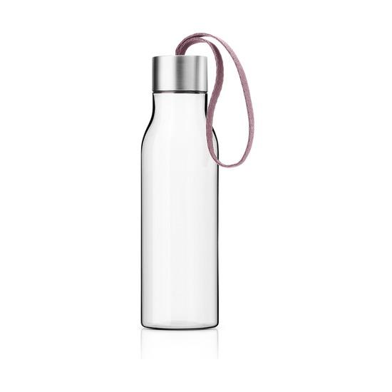 Бутылка, 500 мл, холодная роза