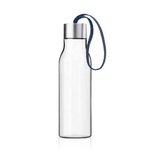 Бутылка, 500 мл, тёмно-синяя