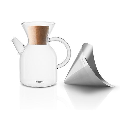 Кофеварка пуровер