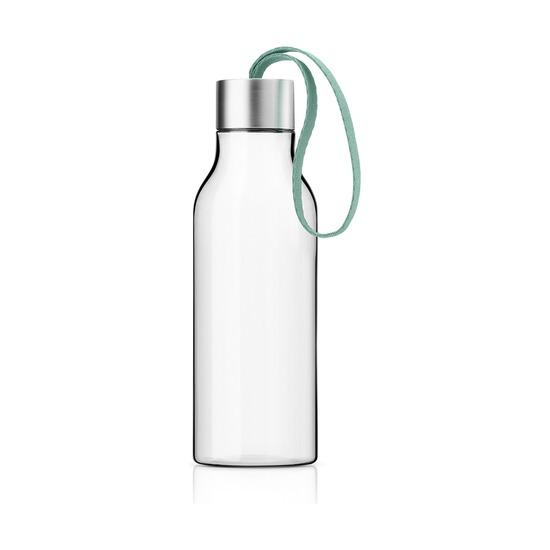Бутылка, 700 мл, лунно-зелёная