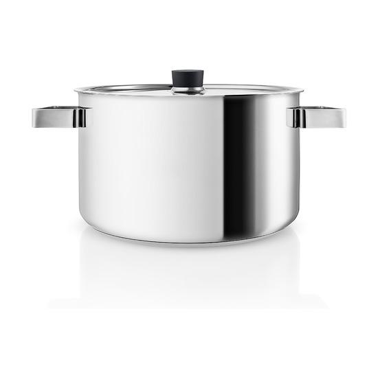 Кастрюля Nordic Kitchen, 6 л, нержавеющая сталь