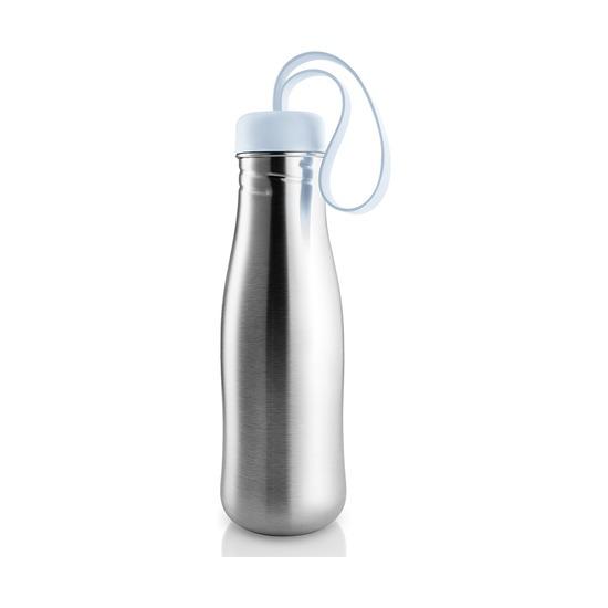 Бутылка для воды Active, 700 мл, голубая