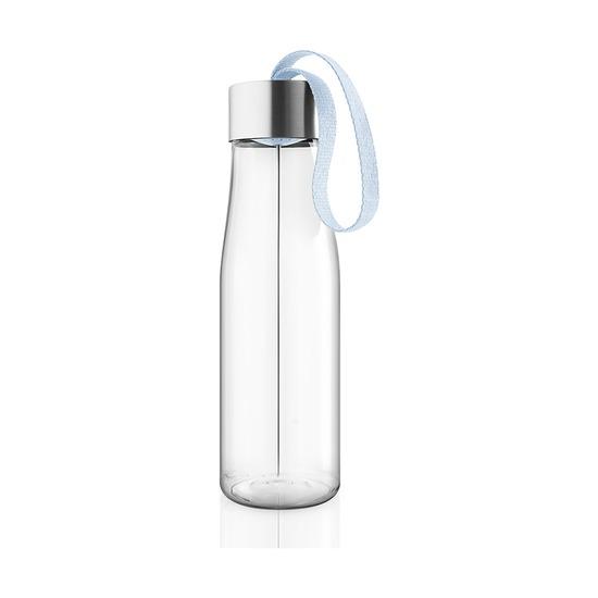 Бутылка для воды MyFlavour, 750 мл, голубая