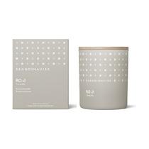Свеча ароматическая Skandinavisk Ro с крышкой, 200 г