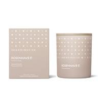 Свеча ароматическая Skandinavisk Rosenhave с крышкой, 200 г
