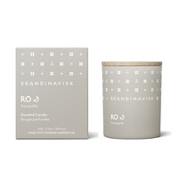 Свеча ароматическая Skandinavisk Ro с крышкой, 65 г