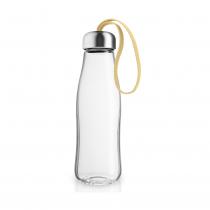 Бутылка стеклянная Lemon, 500 мл