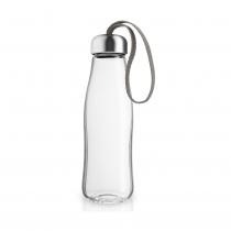 Бутылка стеклянная Taupe, 500 мл