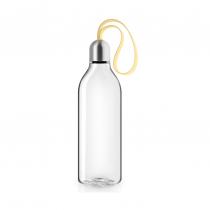 Бутылка плоская Lemon, 500 мл