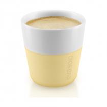 Чашки для эспрессо Lemon, 80 мл, 2 шт